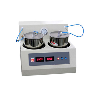 Bituminous Mixtures Theoretical Maximum Specific Gravity Tester