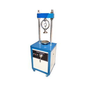 Multi Function Pavement Material Strength Testing Machine