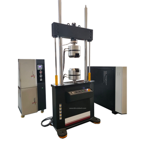 Dynamic Static Universal Testing Machine